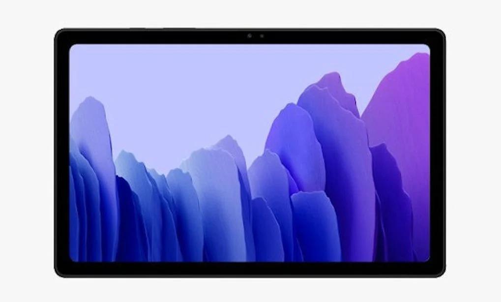 Samsung Galaxy Tab A7 (2020) na nowym renderze. Podoba Wam się?