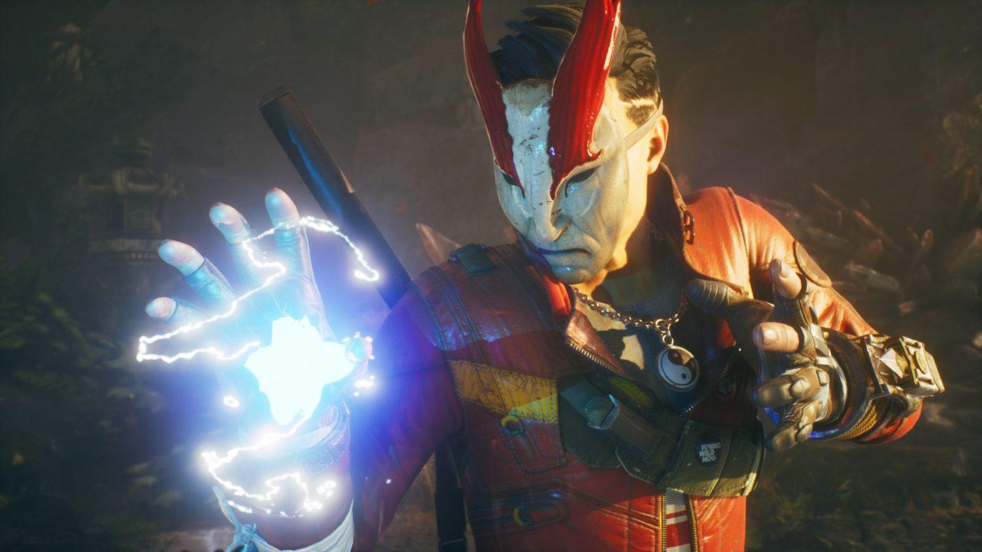 Shadow Warrior 3 oficjalnie zapowiedziany! Wkrótce poznamy szczegóły 20