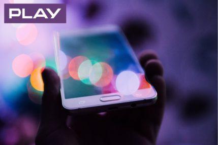 100 GB za darmo dla użytkowników Play na Kartę do wykorzystania przez całe lato! 24