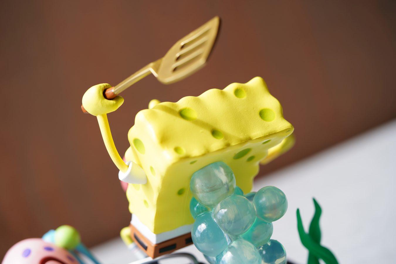 Unboxing ogromnej edycji kolekcjonerskiej SpongeBob SquarePants: Battle for Bikini Bottom Rehydrated F.U.N. Edition 76