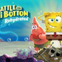 Recenzja SpongeBob SquarePants: Battle for Bikini Bottom - Rehydrated. Naprawdę udany tytuł nie tylko dla najmłodszych 71
