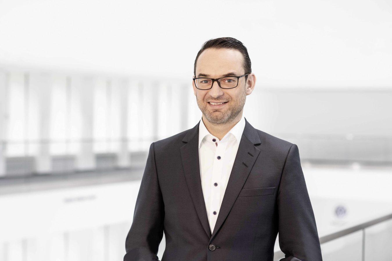 Christian Senger – były szef działu Digital Car & Services.