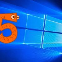 Windows 10 skończył już 5 lat. To jak, już czujesz się stary? 51