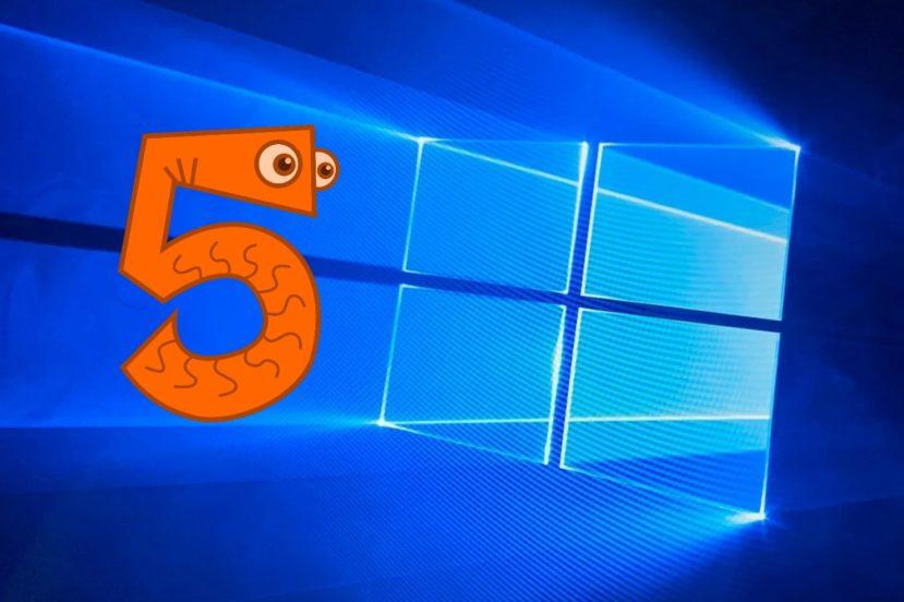 Windows 10 skończył już 5 lat. To jak, już czujesz się stary?