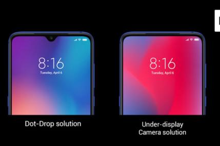Kamera ukryta pod ekranem – Microsoft ma pomysł, jak poprawić jakość zdjęć 19