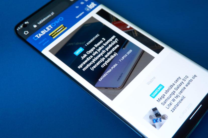 Testuję Xiaomi Mi 10 z Androidem 11 Beta. Szybka zapowiedź szybkiej przyszłości 25