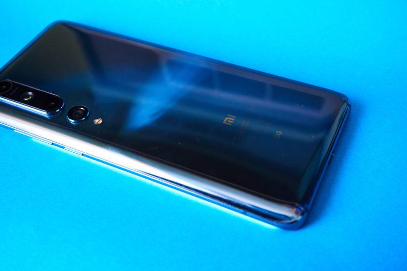 Xiaomi Mi 10 Android 11 Beta