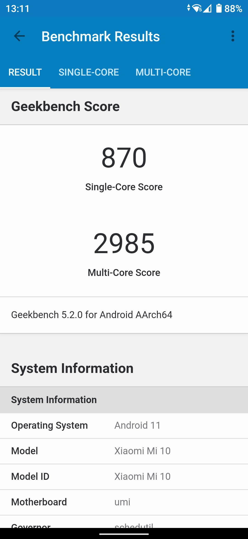 Testuję Xiaomi Mi 10 z Androidem 11 Beta. Szybka zapowiedź szybkiej przyszłości
