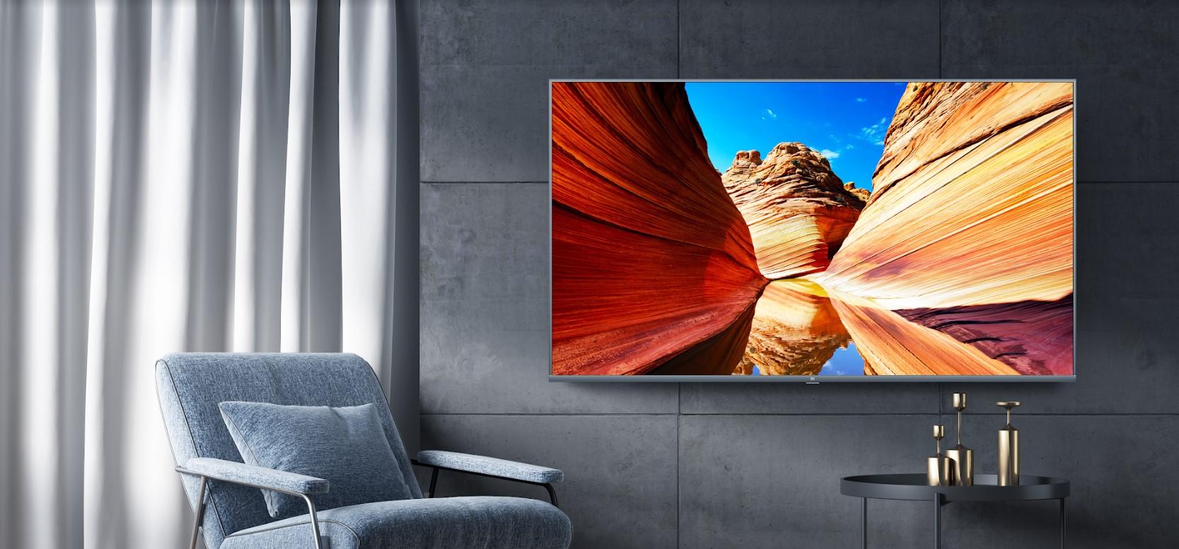 Xiaomi Mi TV 4S