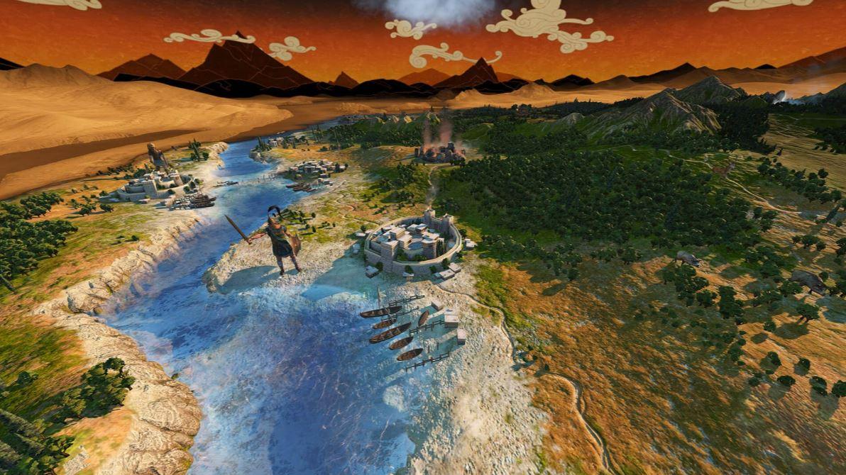 Śpieszcie się! Premierowe A Total War Saga: TROY dostępne za darmo, ale tylko przez najbliższe 24 godziny!