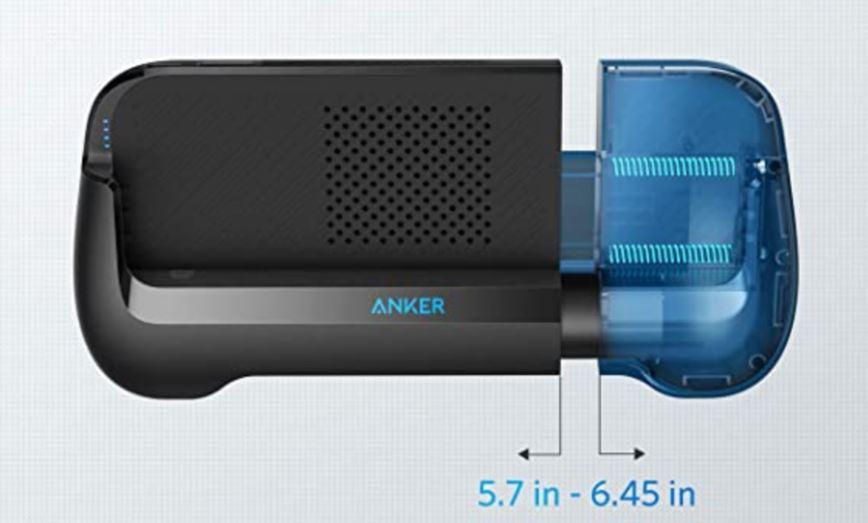 Anker PowerCore Play 6K
