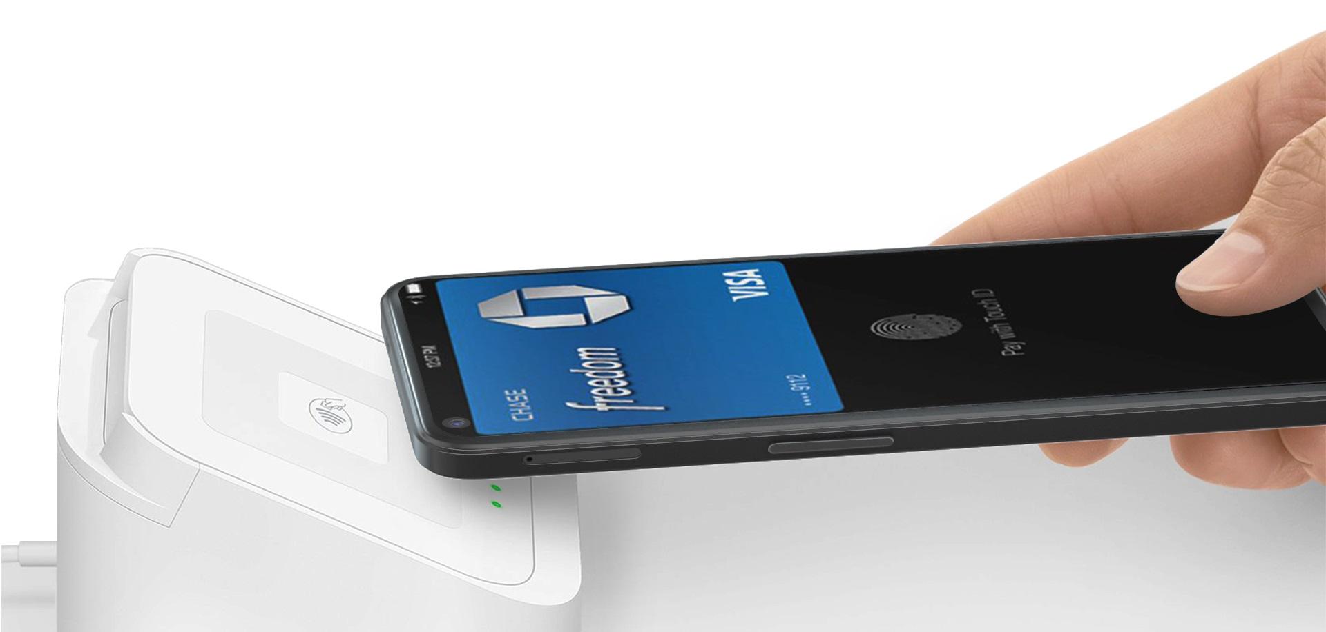 smartfon Cubot C30 smartphone NFC