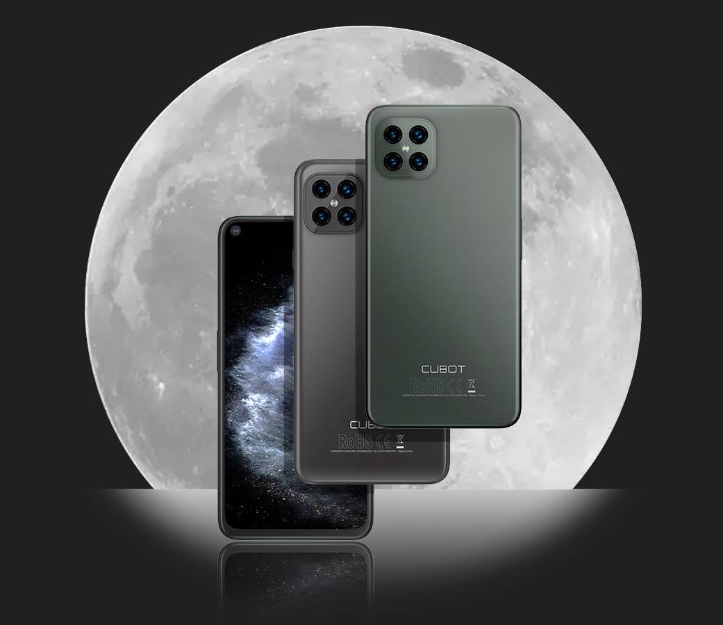 smartfon Cubot C30 smartphone