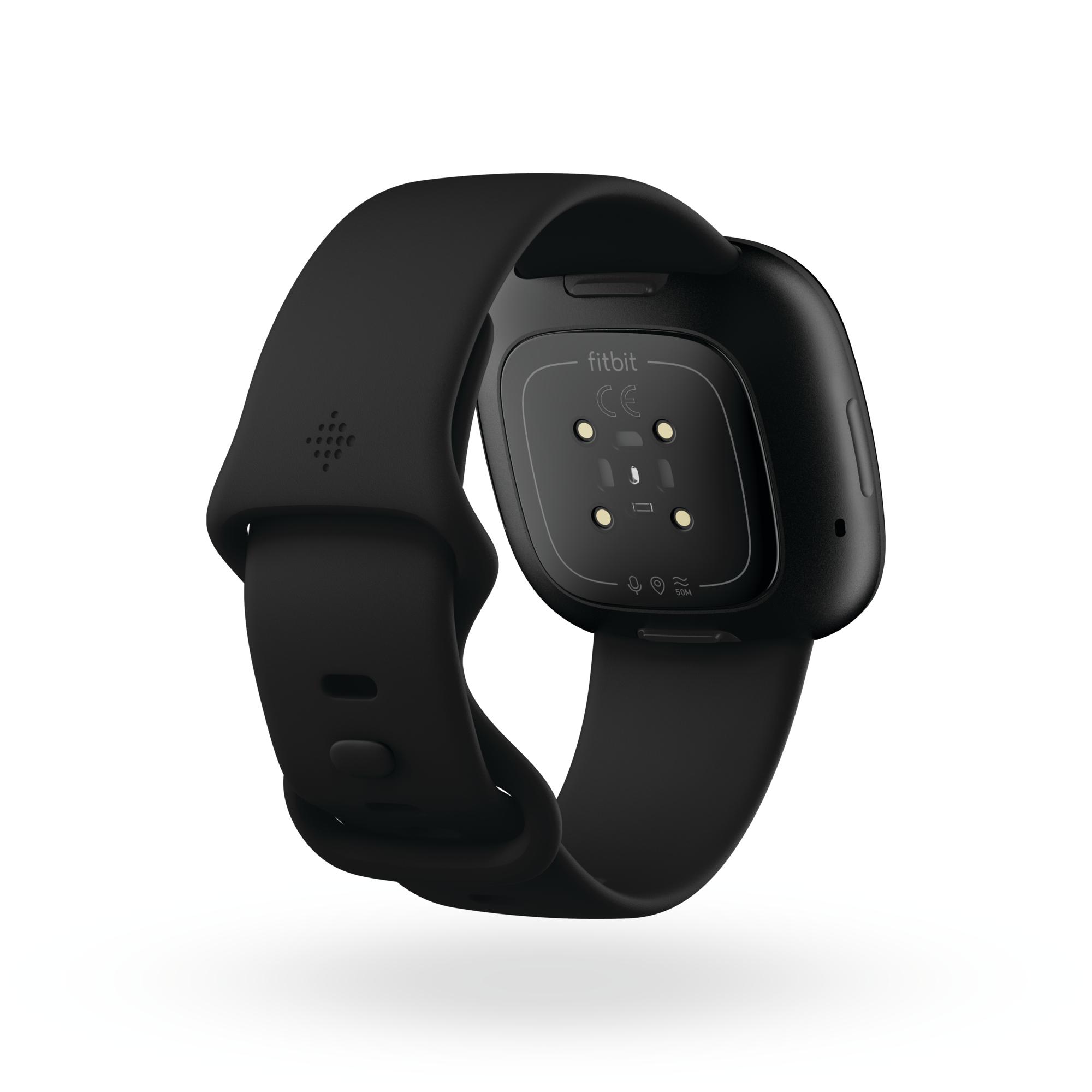 Fitbit prezentuje trzy nowe urządzenia. Gratka dla fanów dbania o zdrowie 20 Fitbit