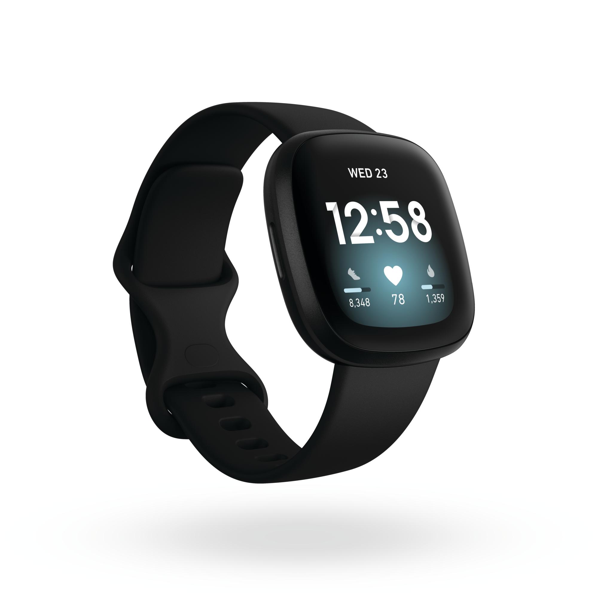 Fitbit prezentuje trzy nowe urządzenia. Gratka dla fanów dbania o zdrowie 21 Fitbit