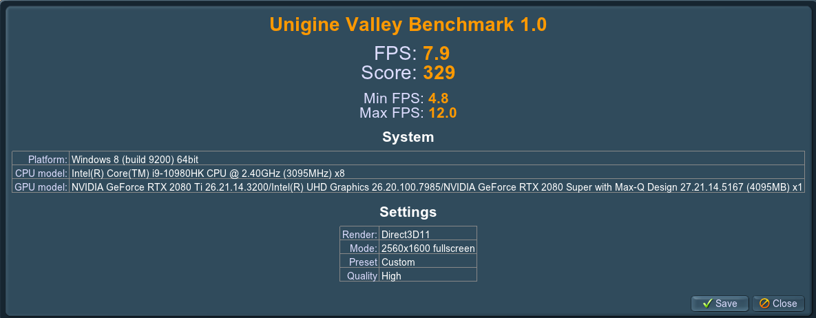 Gigabyte Aorus GeForce RTX 2080 Ti Gaming Box - recenzja najmocniejszego eGPU na świecie