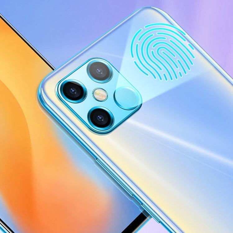 smartfon Gionee K3 Pro smartphone