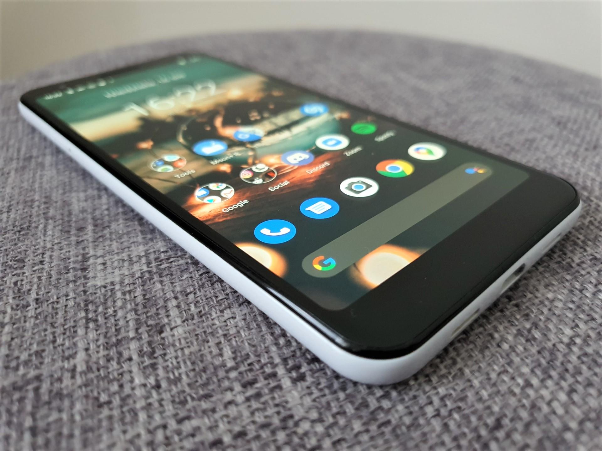 Google Pixel 3a po roku, czyli co nas wkurza w smartfonach?