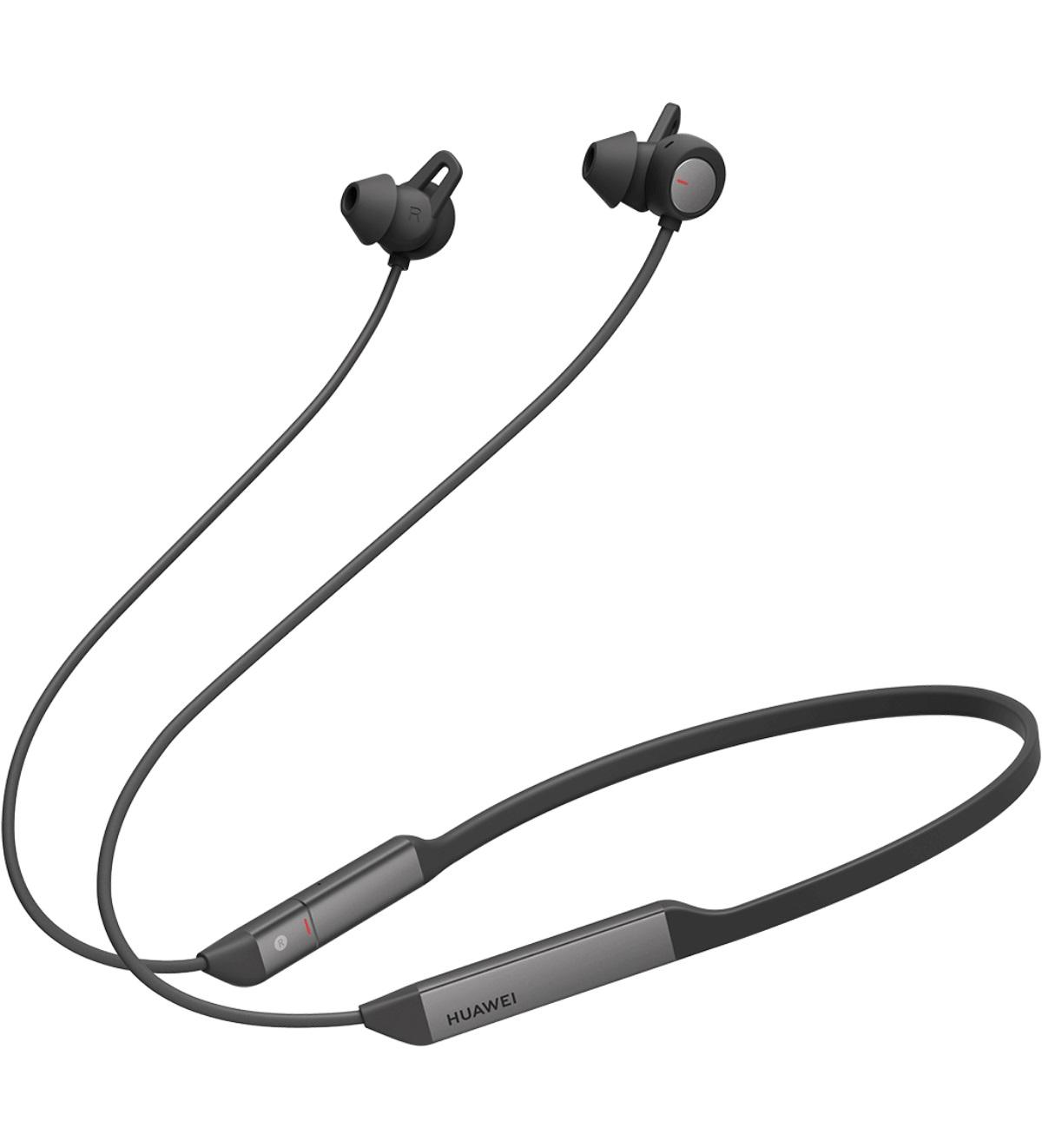 słuchawki Huawei FreeLace Pro wireless earphones