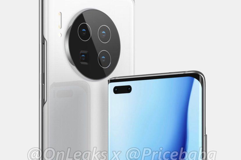 Huawei wywinie niezły numer właścicielom Mate 40 19