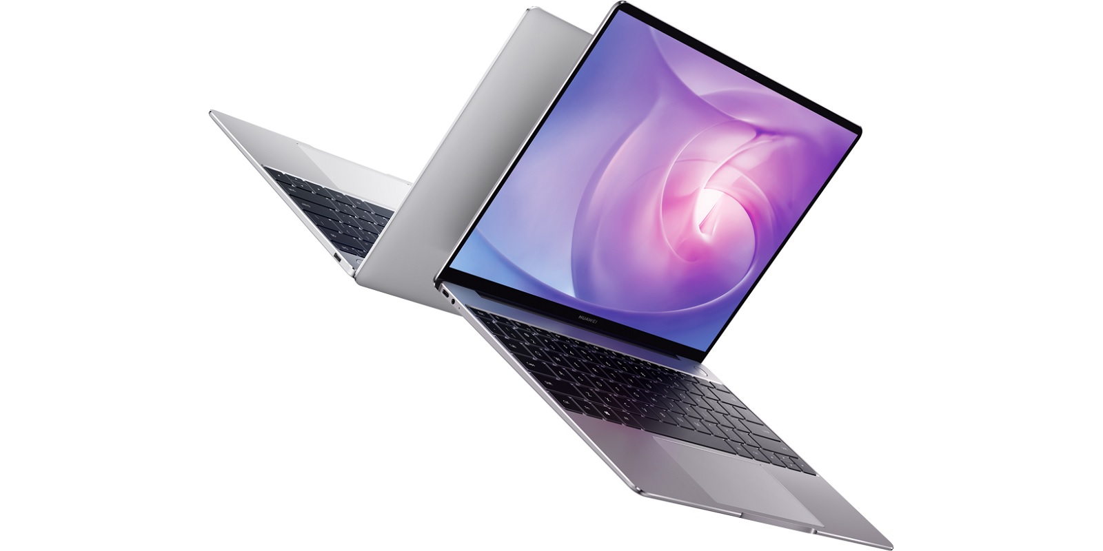 Huawei MateBook 13 2020 AMD Ryzen 4000 laptop