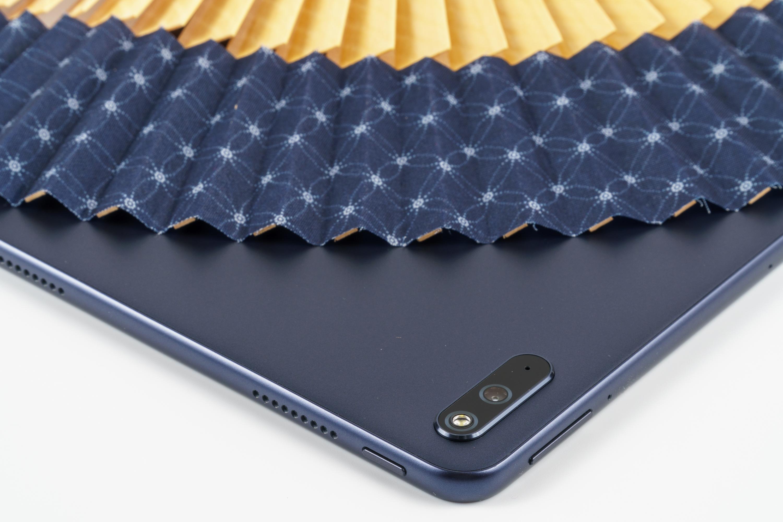 Huawei MatePad 10 moduł aparatu