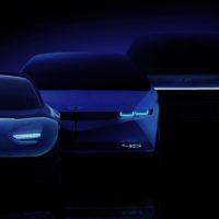 Hyundai zapowiada elektryczną rewolucję i nową markę Ioniq 19