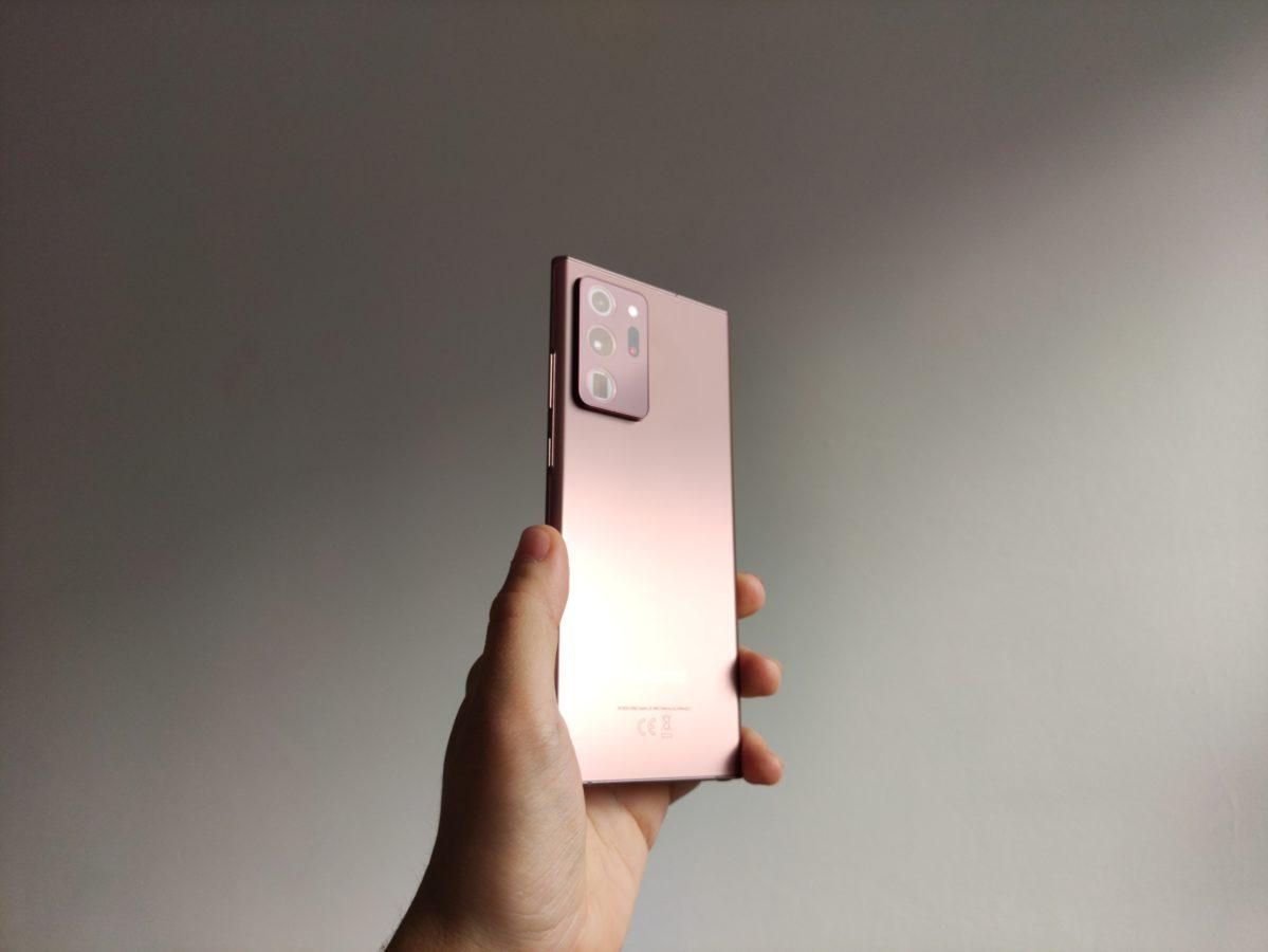Takie smartfony lubię! Recenzja Poco F2 Pro 80 Poco F2 Pro