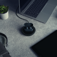 Można już kupować słuchawki Jabra Elite 75t z funkcją ładowania bezprzewodowego 18