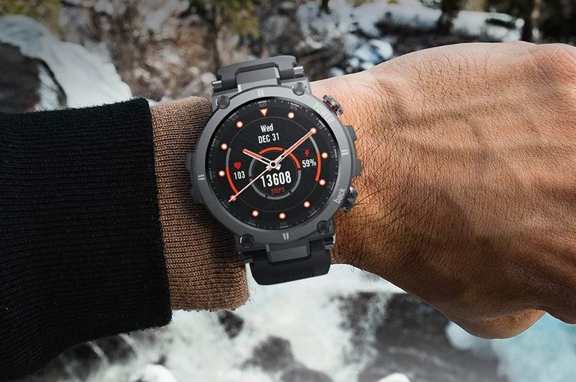 KOSPET Raptor smartwatch