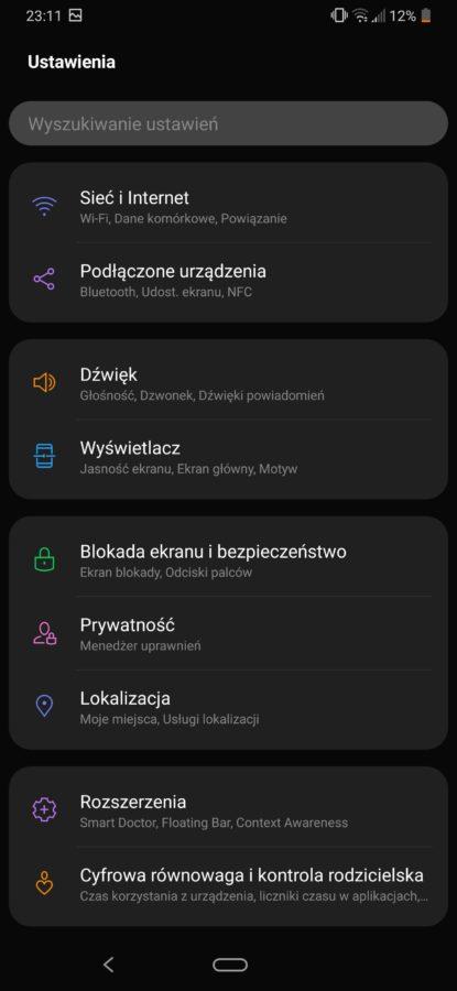 Android 10 trafia na LG G7 ThinQ w Polsce - znakomicie! 21 Android 10