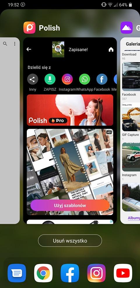 Android 10 trafia na LG G7 ThinQ w Polsce - znakomicie! 25 Android 10