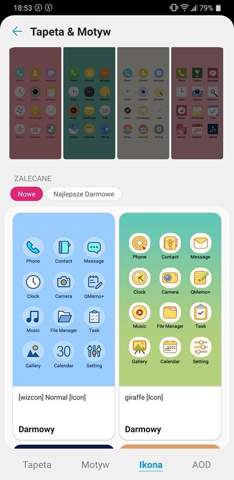 Android 10 trafia na LG G7 ThinQ w Polsce - znakomicie! 26 Android 10