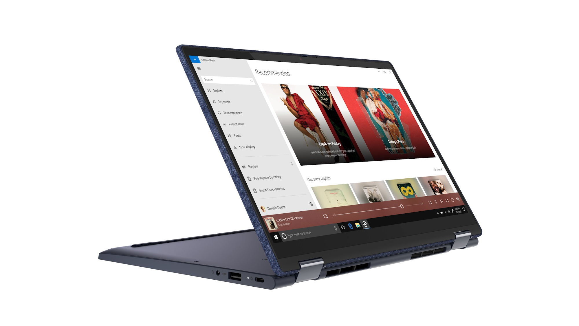 Lenovo Yoga 6 laptop