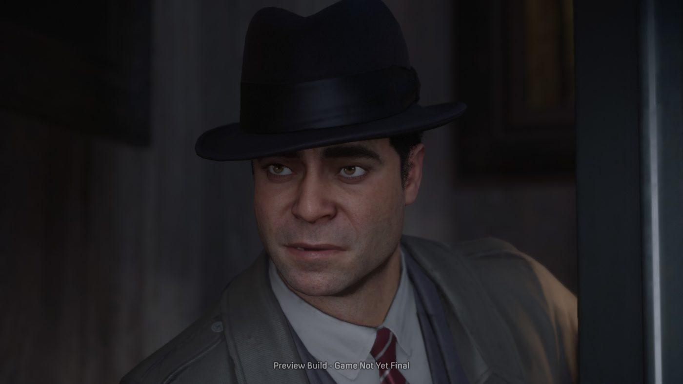 Mafia Edycja ostateczna remake pierwsze wrażenia Tabletowo