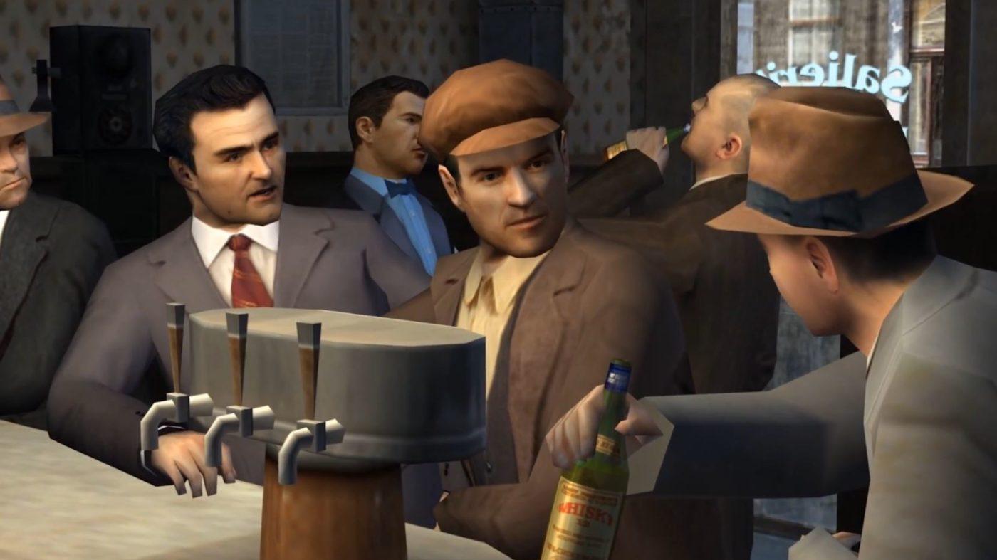 Pierwsze wrażenia z Mafia: Edycja Ostateczna. Lepiej obniżcie oczekiwania 17 Mafia