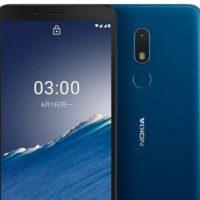 Nokia C3 - za równowartość 375 zł może być hitem w niektórych regionach 18