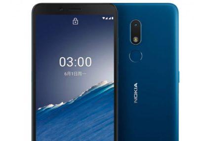 Nokia C3 - za równowartość 375 zł może być hitem w niektórych regionach 17