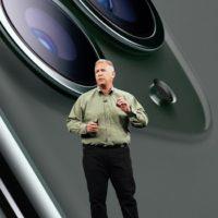 Phil Schiller - człowiek, który stoi za marketingowym sukcesem Apple, zmienia swoje stanowisko 19