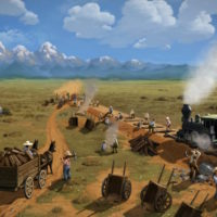 Railway Empire Epic Games Store