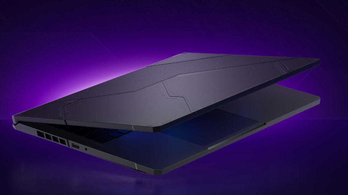 Niby budżetowy laptop dla graczy, a z ekranem 144 Hz - Redmi G Gaming