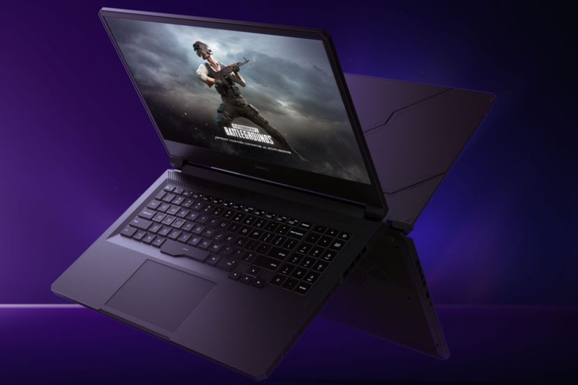 Niby budżetowy laptop dla graczy, a z ekranem 144 Hz - Redmi G Gaming 21