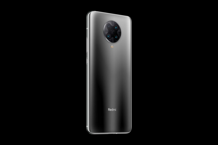 Xiaomi Redmi K30 Ultra - ma ekran AMOLED 120 Hz, modem 5G i wycenili go na śmieszne pieniądze 26