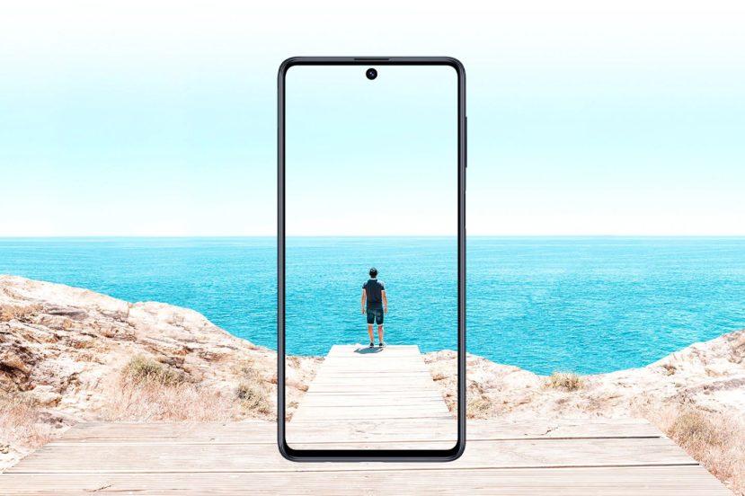 smartfon Samsung Galaxy M51 smartphone