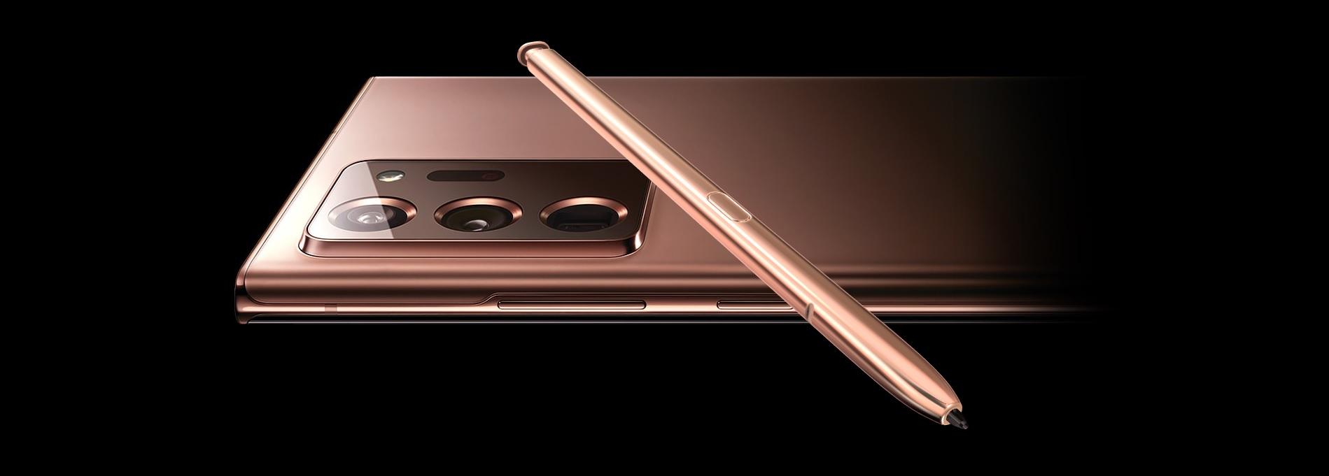 smartfon Samsung Galaxy Note 20 Ultra smartphone