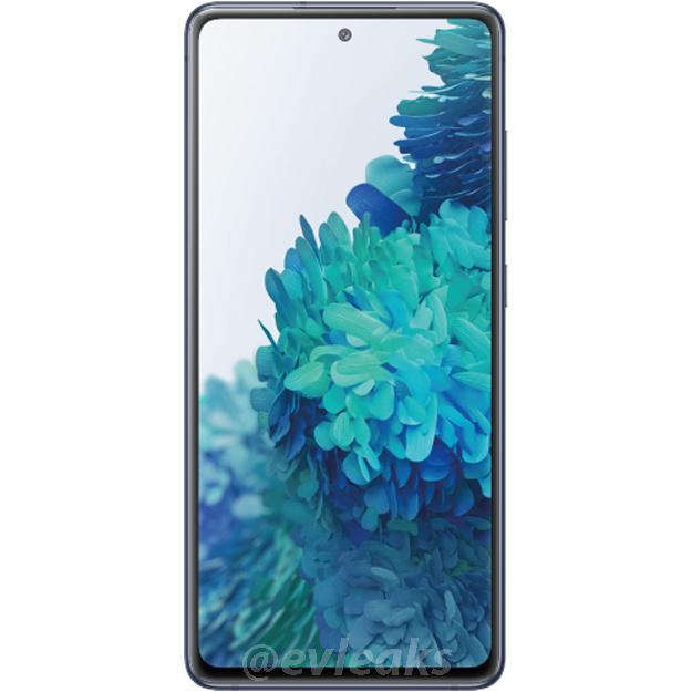 smartfon Samsung Galaxy S20 FE 5G smartphone