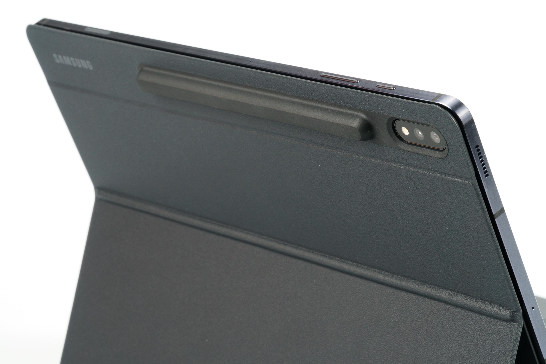 Samsung Galaxy Tab S7+ futerał na piórko