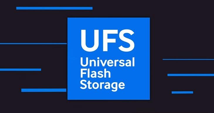 Najlepsze smartfony ze średniej półki będą teraz miały pamięć UFS 2.2
