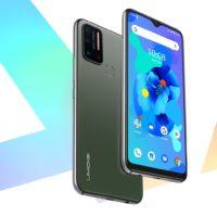 smartfon UMIDIGI A7 smartphone