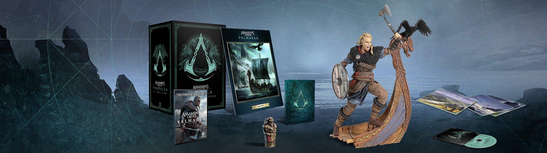 Ubisoft edycja kolekcjonerska Tabletowo
